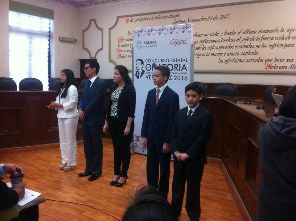 Convocatoria concurso de oratoria 2016 e s t industrial for Concurso de docencia 2016